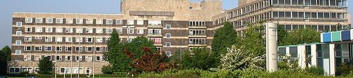 Центр уроандрологии Niederberg – Германия